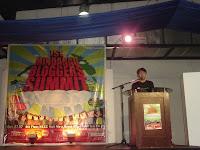 mindanao bloggers, isis lahora
