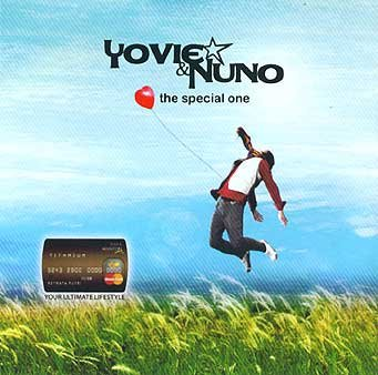 YOVIE AND NUNO - MENGEJAR MIMPI
