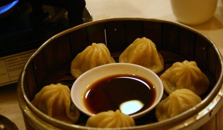 Jeff Eats Chicago: Mandarin Kitchen