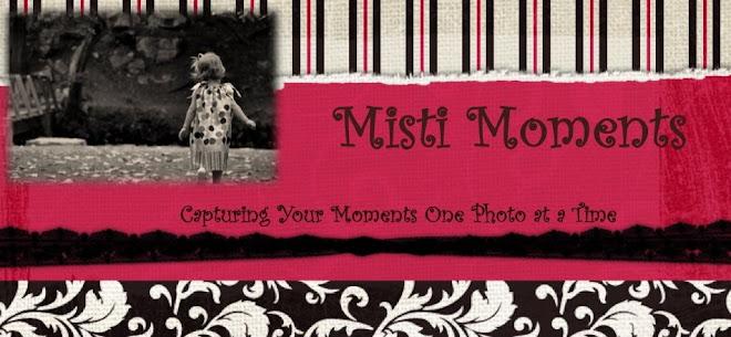 Misti Moments