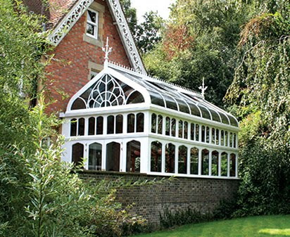 Red river interiors 9 1 10 10 1 10 for Adding a conservatory