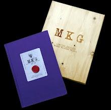 MKG - Mahatma Gandhi (LE)