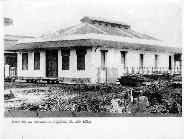 Customs House 1912