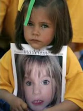 Two of many children lied to by the McCanns