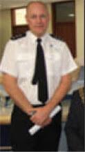 Inspector Stuart Prior