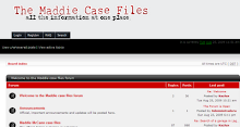 The Maddie Case Files