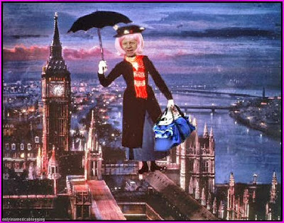 Clarence Mitchell quits after not wanting to respond to request for comment! Mary-Poppins-bag-clar110