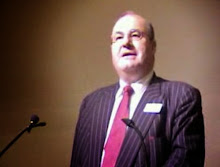 National security lawyer, Michael Shrimpton