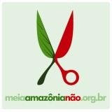 MEIA AMAZÔNIA NÃO