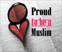 islam dihatiku..selamanya..