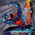 SPIDERMAN: 2099 vol 1 y 2