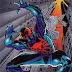 SPIDERMAN: 2099 vol 1 y 2