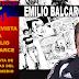 ENTREVISTA A EMILIO BALCARCE