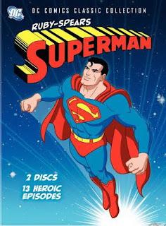 SERIE: Superman (1988)