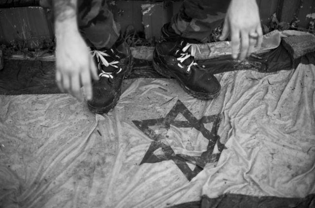 Foto-Foto Dokumentasi Neo-Nazi Di Amerika Serikat
