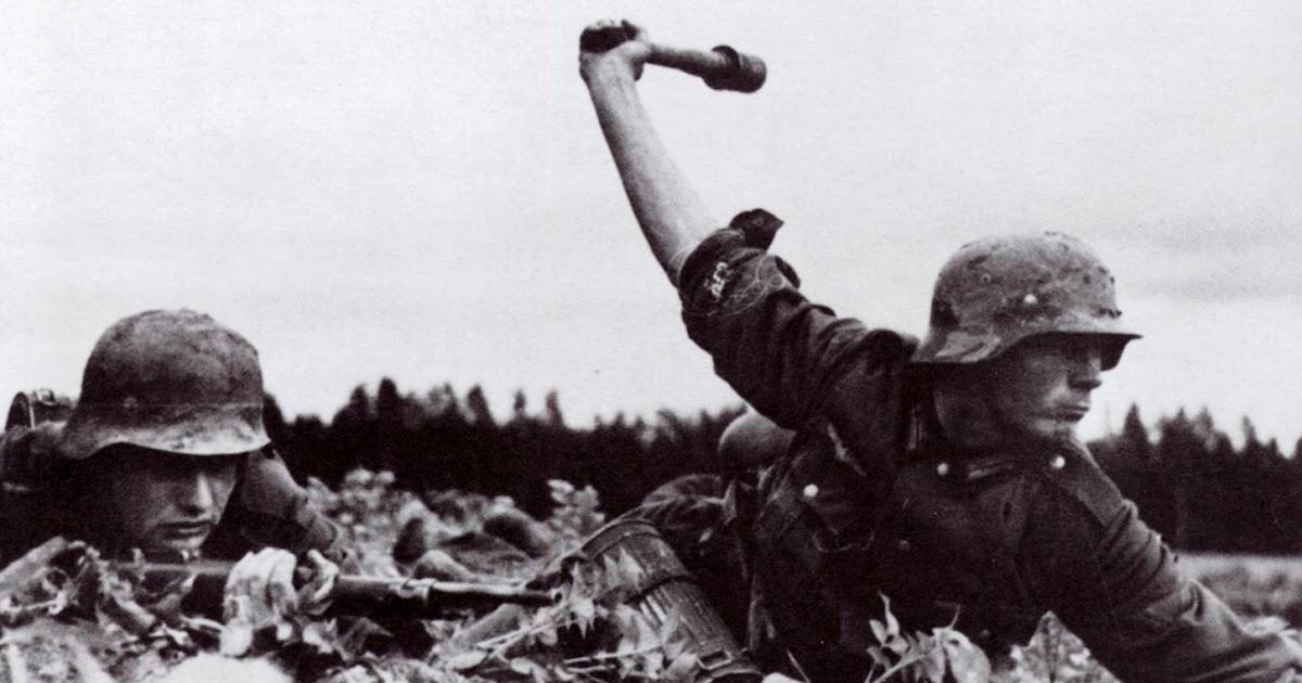 Mengenal Operasi Barbarossa; Invasi Gagal Hitler ke Uni