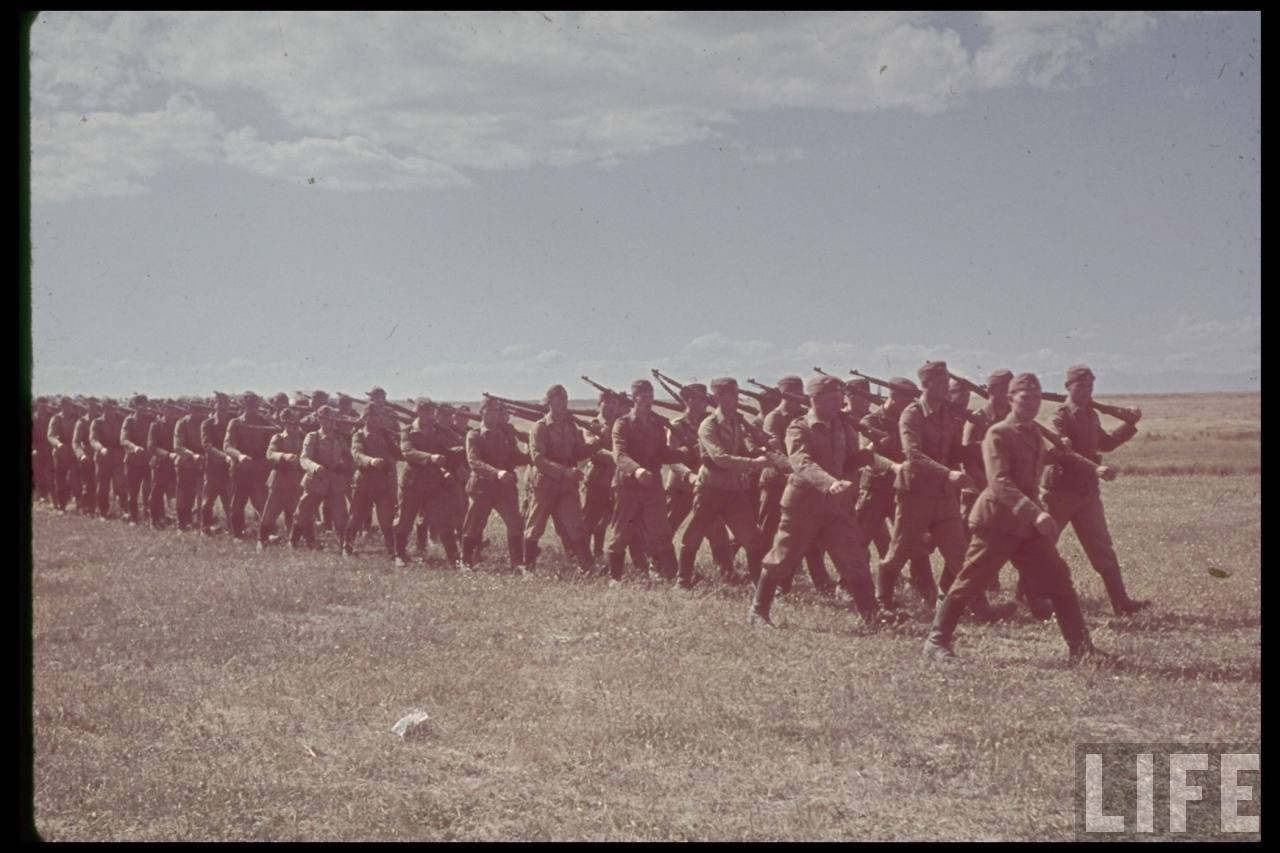 la légion condor et aviation italienne Legion+Condor+in+Spain,+perhaps.+May+1939d