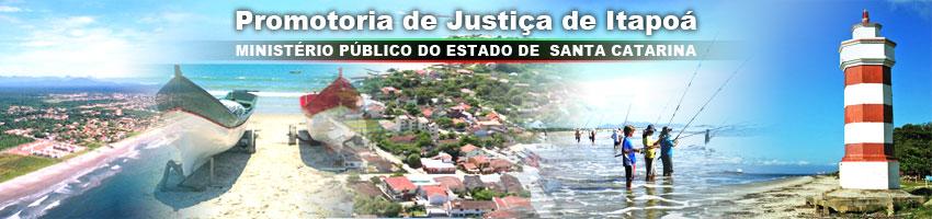 Promotoria de Justiça de Itapoá | Ministério Público de Santa Catarina