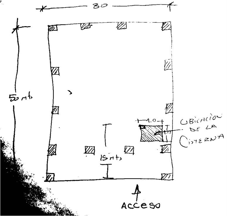 Materiales y procedimientos de construcci n cisternas for Como arreglar una cisterna de doble carga