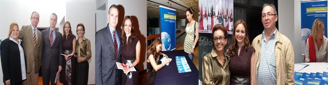 Compartiendo en Venezuela...Presentación del Libro Coaching en Gestión de Conflictos