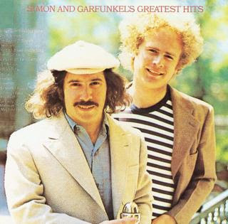 Garfunkel's Greatest Hits.