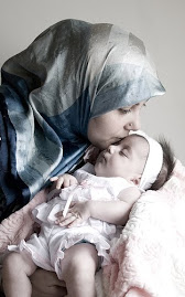 The Prophet Muhammad (peace be upon him) showed us the importance of serving one's parents