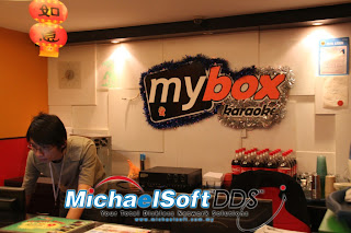 Michaelsoft DDS Diskless Solution , Cloud Computing , Diskless Cybercafe , Diskless System , Michaelsoft DDS Diskless System in Karaoke , Diskless Karaoke