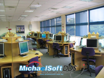 Michaelsoft DDS Diskless Solution , Cloud Computing , Diskless Cybercafe , Diskless System , Why never go Diskless in Education ? Michaelsoft DDS Diskless System in Education , It's call Diskless Education , Diskless School or Diskless Cloud Computing in Education