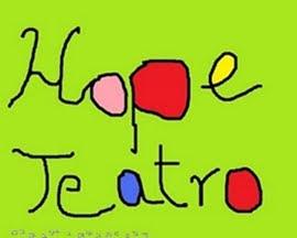 """Grupo teatro infantil """"HOPE"""""""