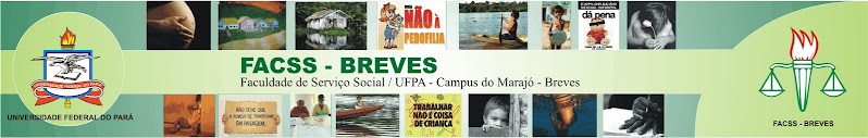 Faculdade de Serviço Social - UFPa - Breves