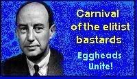 Adlai Stevenson Carnival Badge