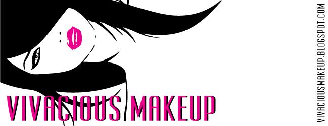 Vivacious Makeup