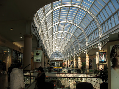 Mille Fiori Favoriti Roosevelt Field Shopping Mall And Early Aviation History