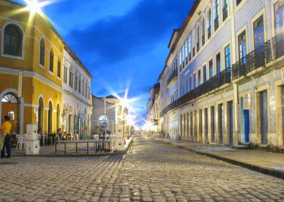 São Luis do Maranhão