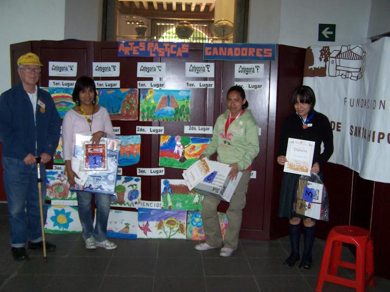 Concurso de Artes Plasticas