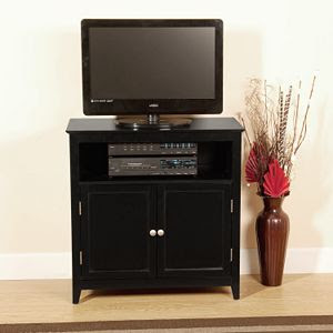 Premier RTA 32-in. Highboy TV Stand