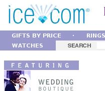 Ice.com Coupons and Deals