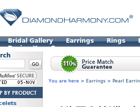 Diamond Harmony Coupons and Deals