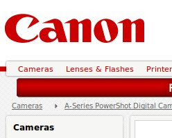 Canon Coupons and Deals