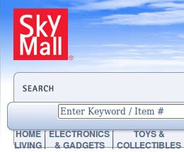 Skymall Coupons and Deals