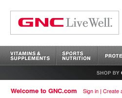 GNC Coupons and Deals