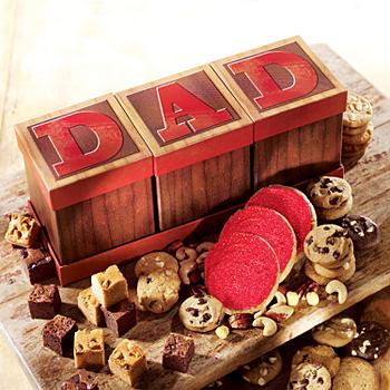All About DAD Box