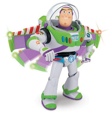 kids Toy Story holiday toys