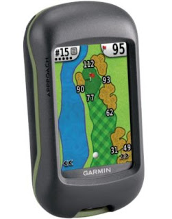 Garmin Approach G3 GPS