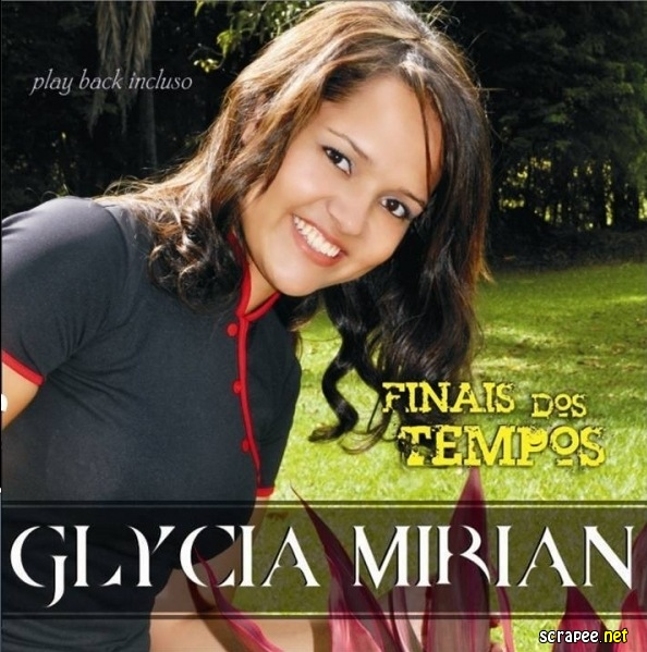 Cantora Glycia Mirian