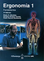 Ergonomía 1,Fundamentos,Pedro Mondelo,Descarga, gratis, enfoque ocupacional