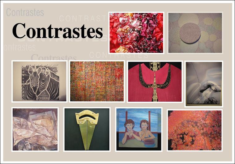 """Muestra Colectiva """"Contrastes"""""""