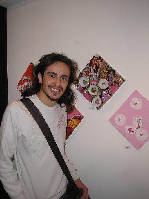 Luis Berneri