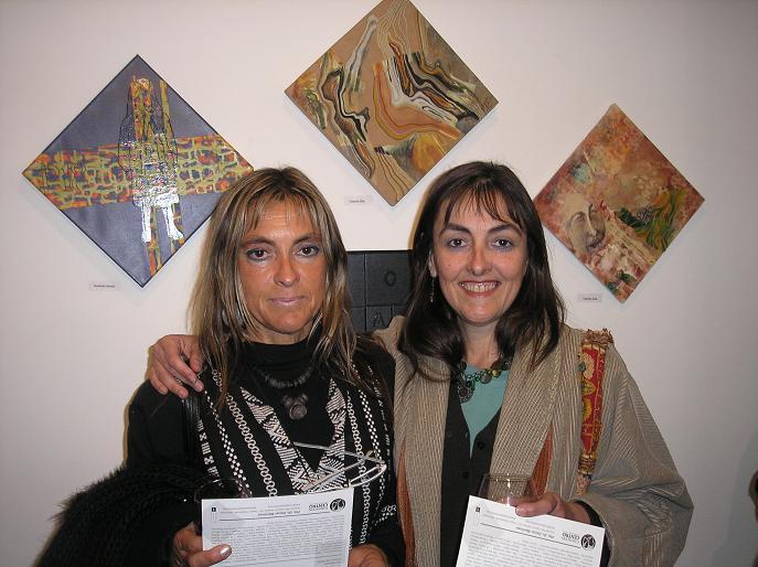 Claudia y Susana Daz