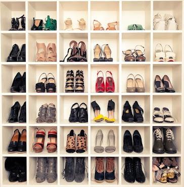 red cipela